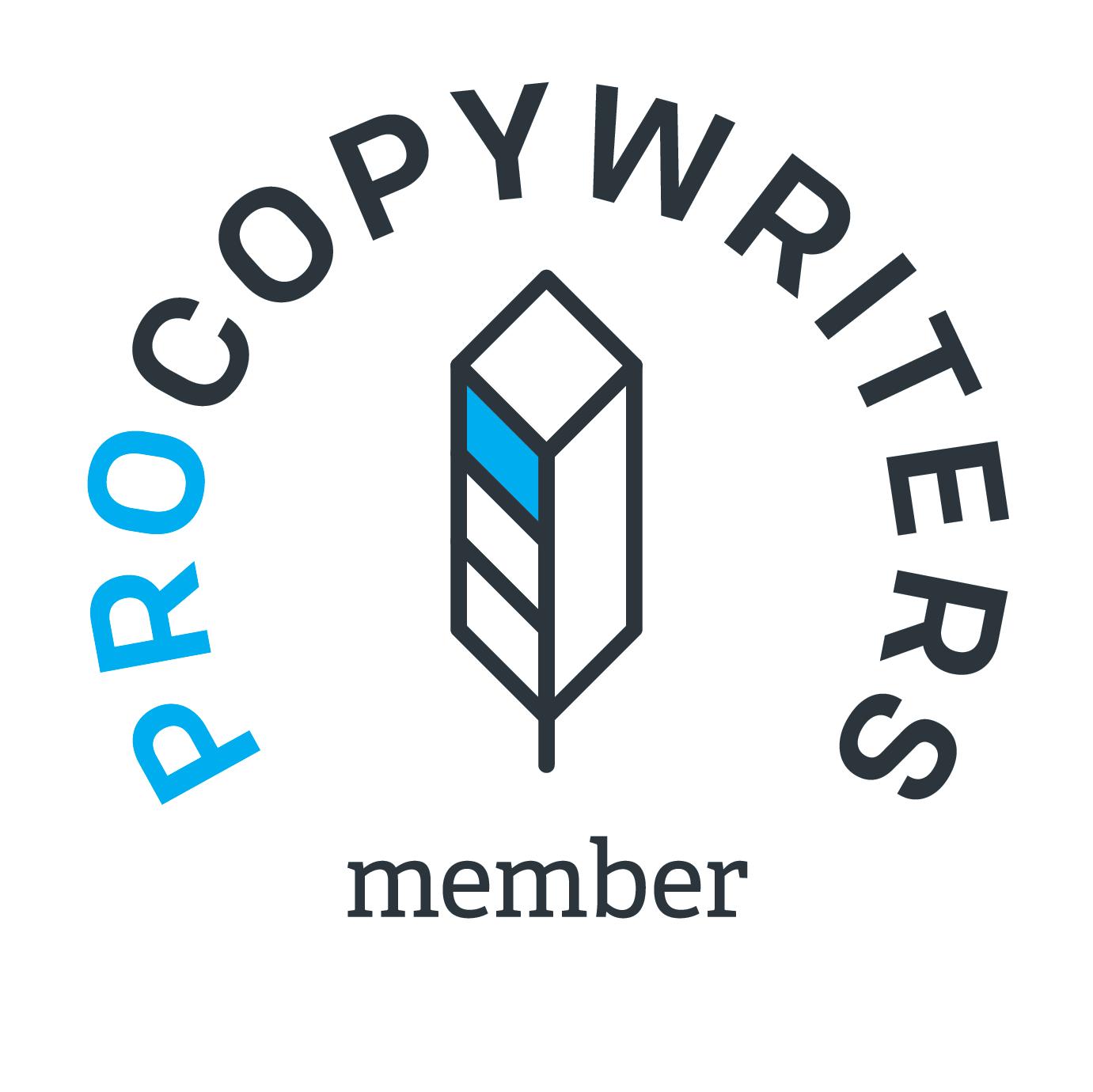ProCopywriters alliance of commercial writers logo