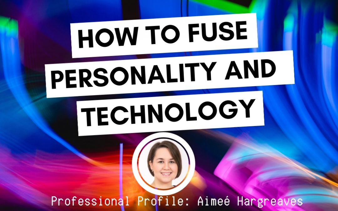 How to Fuse Personality and Technology