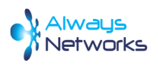 Always Networks Logo